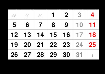 monatskalender-Oktober-2020
